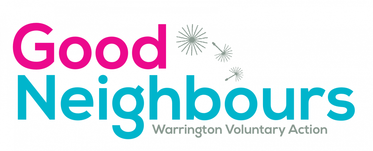 Good Neighbour Volunteer Registration Form