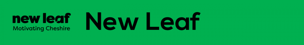 New Leaf Project Button