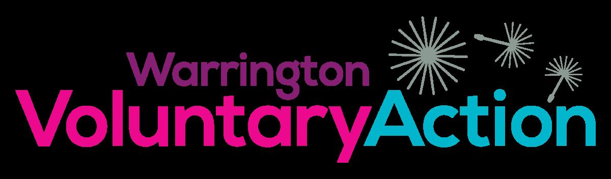 Warrington Voluntary Action. Engaging People. Empowering Communities.