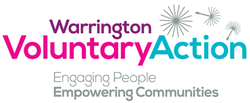 Warrington Voluntary Action. Engaging People. Empowering Communities.